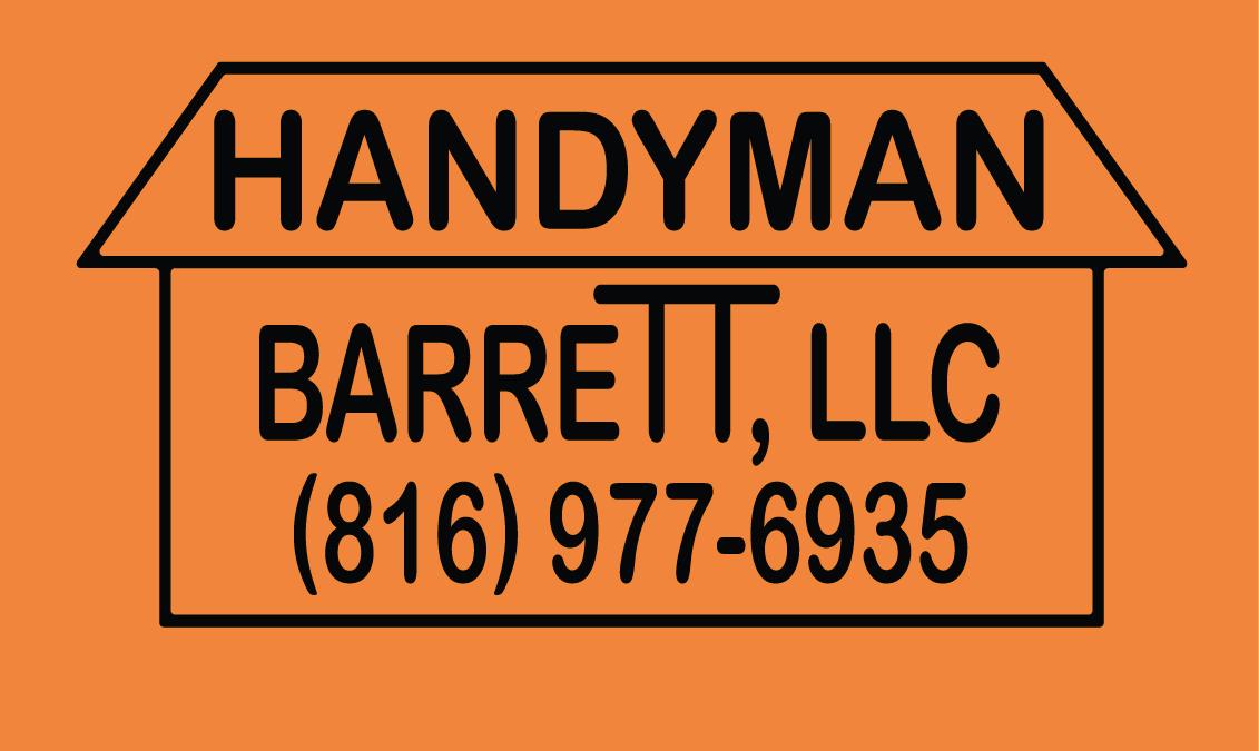 Handyman Barrett Llc